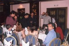 Annual Dinner - 2006