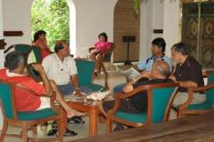 Friendship re-union 2008