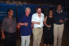 Valerys 3rd visit to Sri Lanka